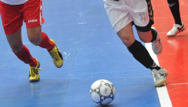 Confira os jogos desta quinta-feira da Taça Sicoob/Super Colono de Futsal