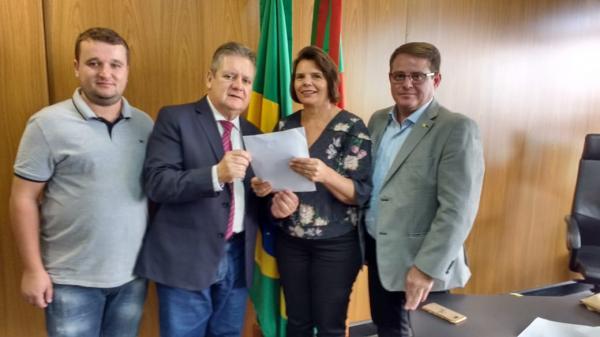Três Passos cobra repasses atrasados que somam quase R$ 5 milhões