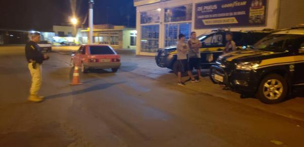 Dezessete pessoas perderam a vida no trânsito do Rio Grande do Sul no feriadão de carnaval