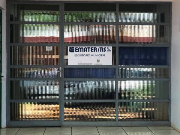 Pendência em convênio provoca atraso nos salários dos funcionários da Emater