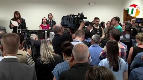 Caso Bernardo: Soma das penas dos réus ultrapassa os 100 anos de condenação