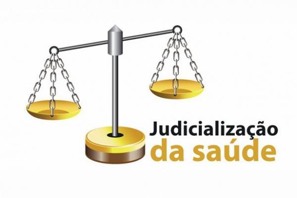 Estudo mostra que judicialização na saúde cresceu 130%