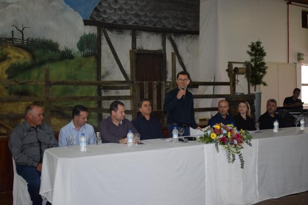 Sicredi Celeiro realiza reunião e finaliza ciclo das assembleias