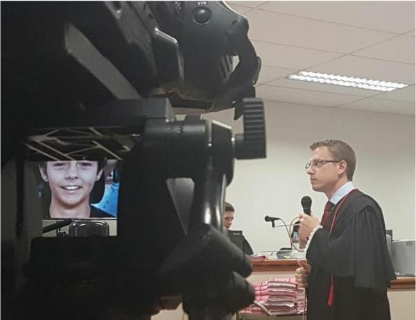 MP recorre para aumentar penas dos culpados pela morte do menino Bernardo Boldrini