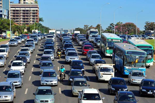 Vendas de veículos aumentaram 16% no primeiro bimestre do ano