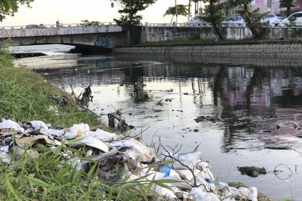 Falta saneamento básico para dois bilhões de pessoas no mundo