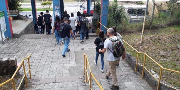 Polícia Federal investiga ameaças de atentado em campus da Ufrgs