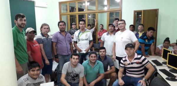 Campeonato Amador de Tenente Portela reunirá 14 equipes