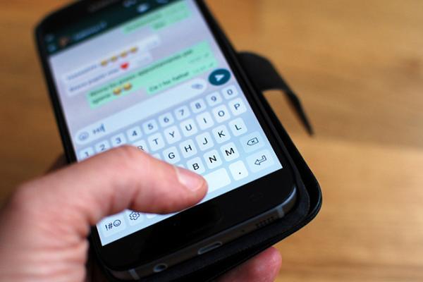 WhatsApp é a forma preferida de comunicação no Brasil