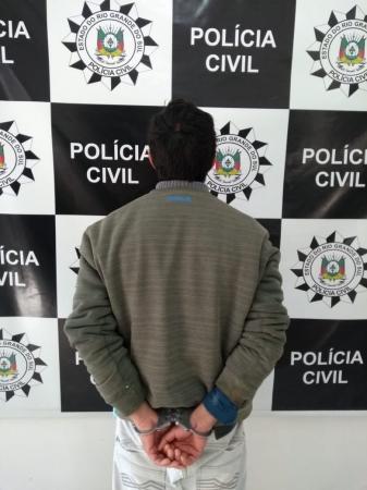 Polícia Civil efetua prisão de suspeitos de tentativa de homicídio