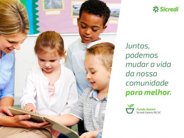 Sicredi Celeiro RS/SC apoiará projetos de interesse coletivo