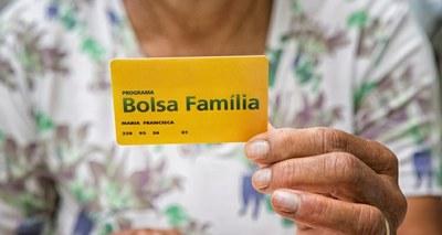 Governo anuncia a 13ª parcela para o programa Bolsa Família