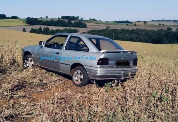 Duas pessoas são encontradas mortas em carro no interior de Horizontina