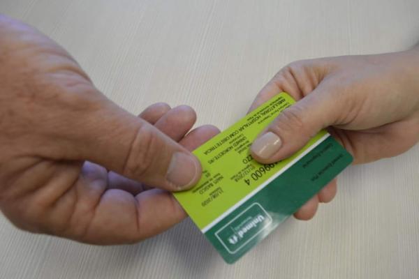 Clientes Pessoa Física devem retirar novo cartão Unimed