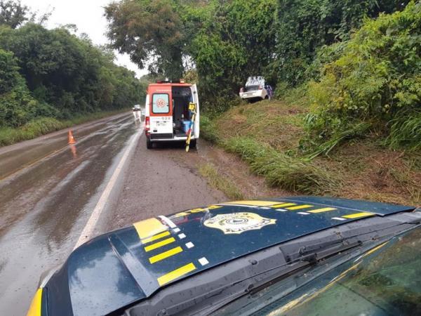 Presidente do Sindicato dos Municipários de Redentora morre em acidente de trânsito