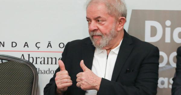 Defesa de Lula diz não ter sido avisada, cita PGR e pede que STJ adie julgamento