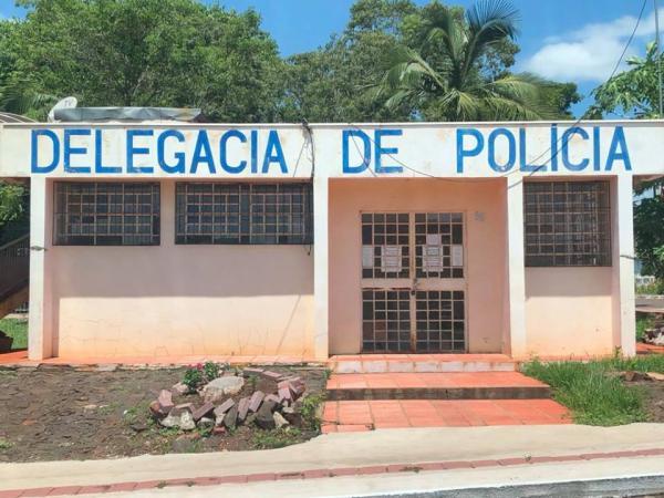 Indivíduo de 50 anos é assassinado em Barra do Guarita