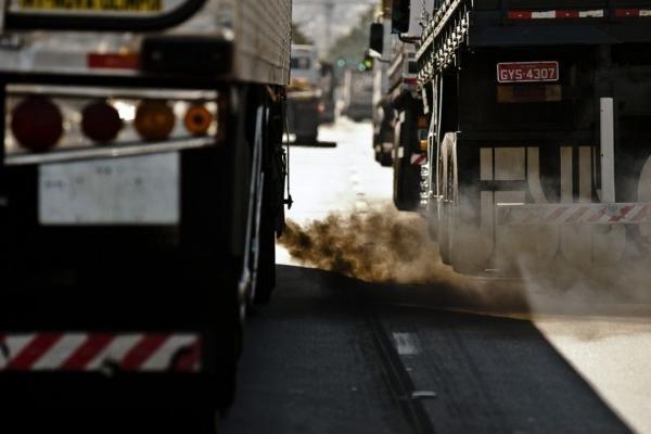 Estado compromete-se em reduzir a emissão de gases