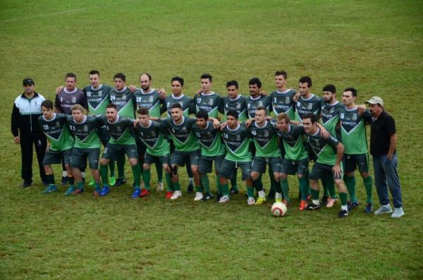 CER Miraguai está nas finais da Copa Região Celeiro 2019