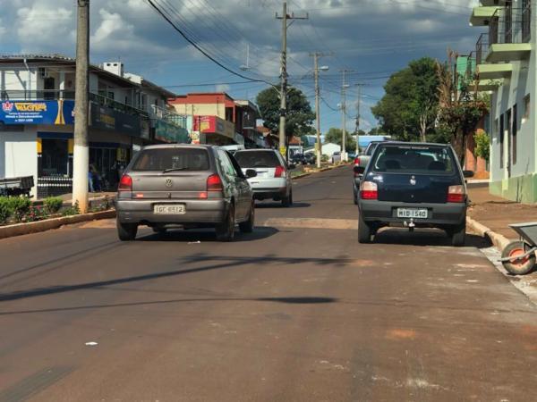 Campanha incentiva os motoristas para aumentar os cuidados no trânsito