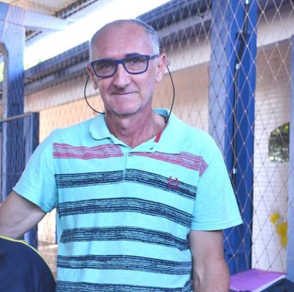 Empresário de Tenente Portela morre em hospital de Joaçaba/SC