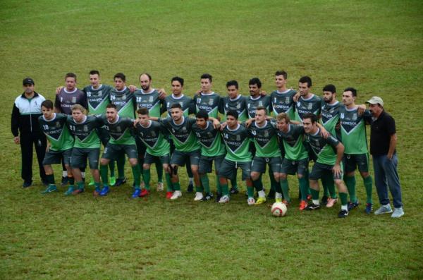 Miraguai de Tenente Portela disputará final da Copa Região Celeiro em duas categorias