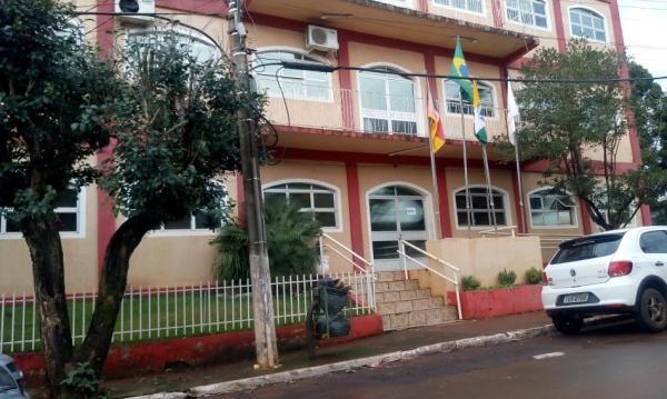 Executivo de Coronel Bicaco concederá reajuste de 6,22% aos servidores