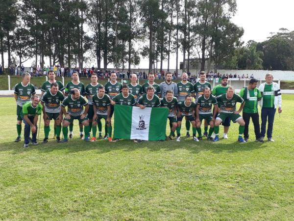 Miraguai é campeão nas duas categorias da Copa Noroeste de Futebol