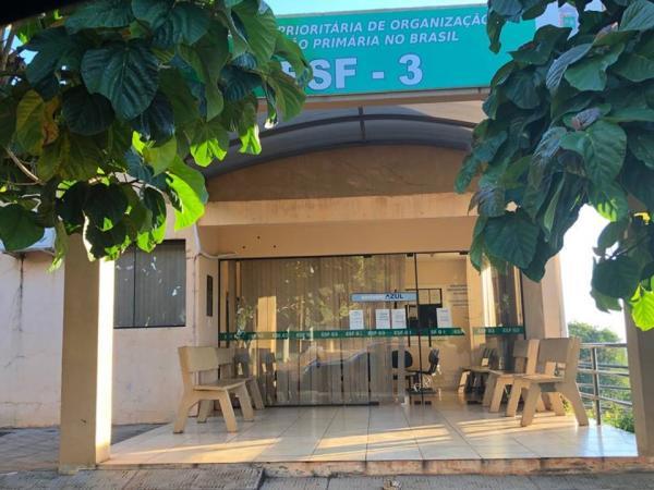 Tenente Portela: ESF III amplia horário de atendimento para vacinação contra gripe