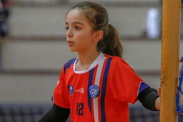 Pela primeira vez, meninas são aceitas na Liga Gaúcha de Futsal entre meninos