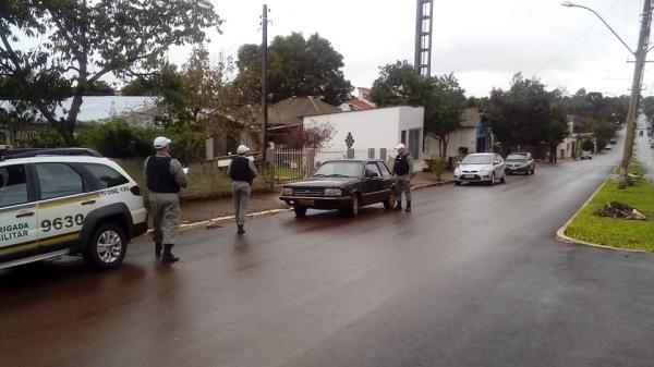Operação Avante fiscaliza 324 pessoas em oito municípios