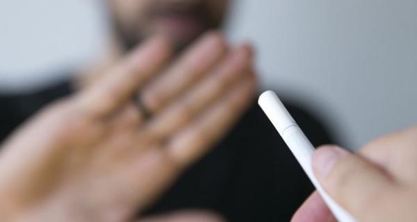 Brasil reduz hábito de fumar em 40% e mantém tendência de queda