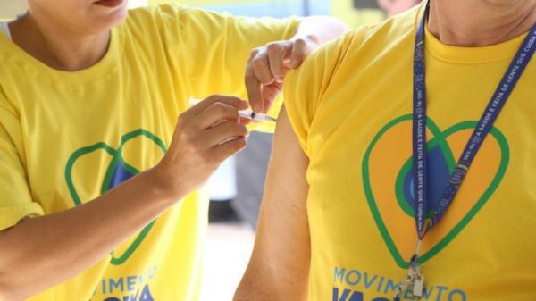 Microrregião: Cinco municípios atingem meta de vacinação contra a Influenza