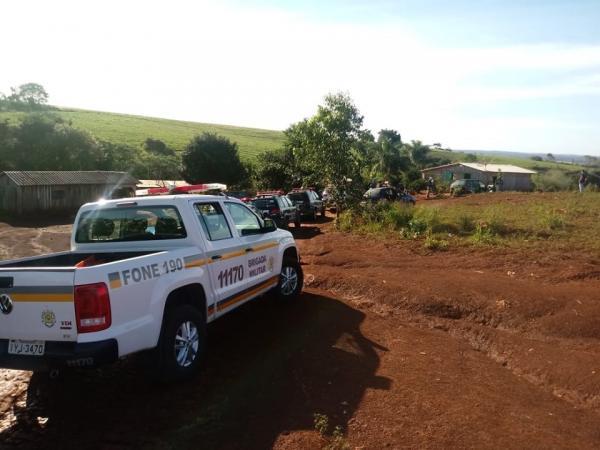 Redentora: Polícia Civil recupera motocicleta furtada