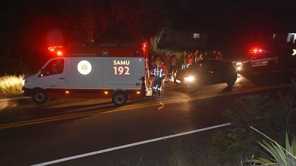 Idosa morre atropelada no interior de Planalto