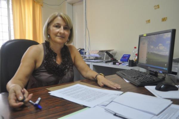 Tribuna Popular: Salete Sala diz que projeto de pista de caminhada depende de todos