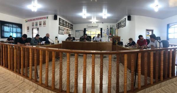 Poder Legislativo de Coronel Bicaco institui Ouvidoria