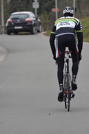 Aumento na prática do ciclismo eleva número de acidentes na região