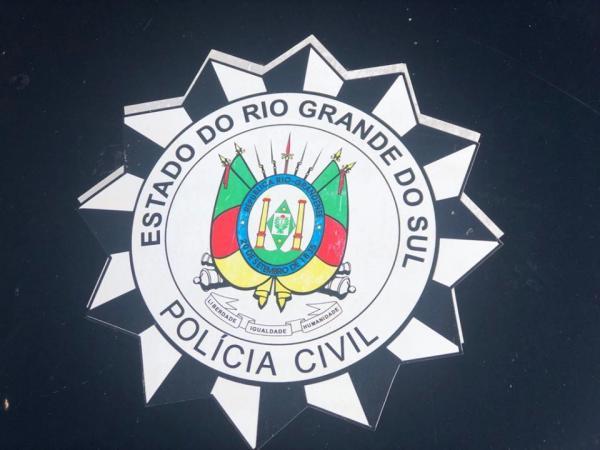 Dois jovens são apreendidos na cidade de Coronel Bicaco