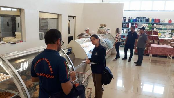 TAC garantirá melhorias em prédios da BM e DPs de Campo Novo e Braga