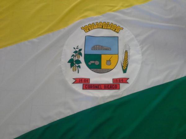 Informativo da Câmara de Vereadores de Coronel Bicaco