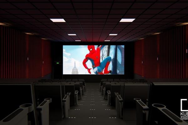 Cine Globo vai abrir filial em Frederico Westphalen