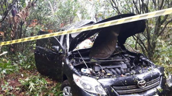 Três Passos: Motorista perde a vida em acidente na BR 468