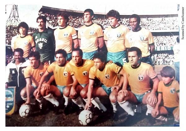 De Vista Gaúcha para a Seleção Brasileira: A história do Jandir Bugs