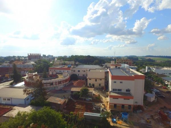 Osmar Terra destina R$ 500 mil para o Hospital Santo Antônio