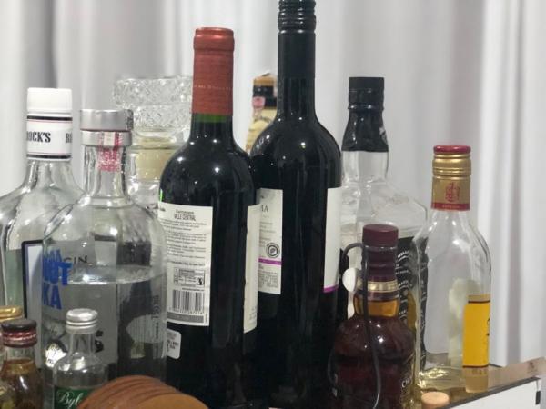 Levantamento alerta para o consumo de álcool no país