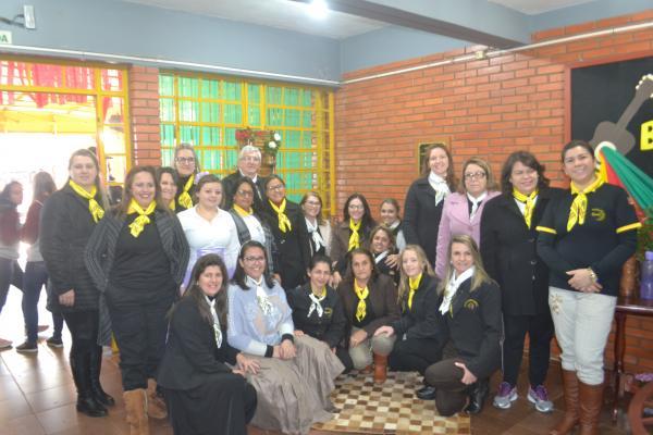 Escola Sepé Tiaraju promove a 23ª Feira Portelense do Livro