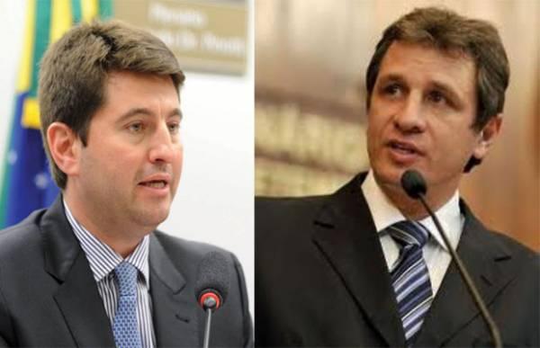 Deputados Jerônimo Goergen e Ernani Polo são condenados em primeira instância