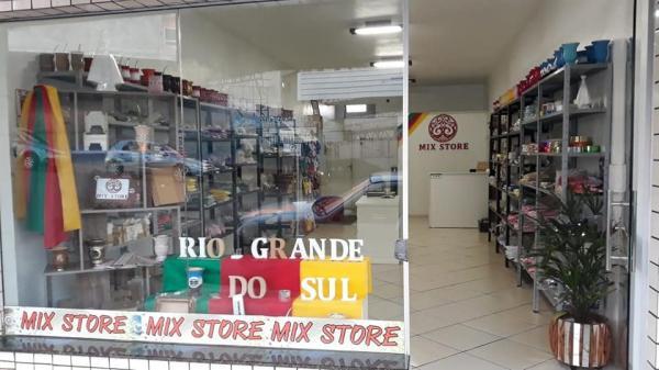 Loja Mix Store tem promoção nos meses de agosto e setembro