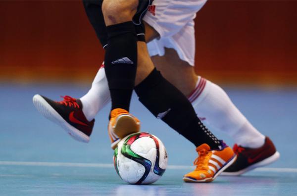 Três de Maio lidera Chave B da Copa Noroeste de Futsal